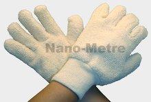 NMSAFETY hand sewing working gloves machine