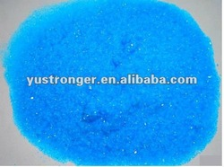 agricultural mineral chemical copper fungicide