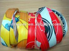 nylon waterproof zip costume