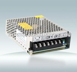 30W Dual Outputs Switching Led Power Supply