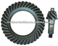 crown wheel pinion MC835114 MC863589 for mitsubishi canter 4d34 ps120