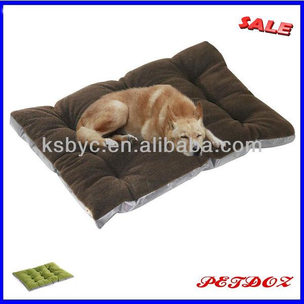 Eco Futon pet bed cushion