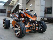 EEC 250cc racing ATV
