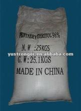 soluble pentaerythritol for varnish