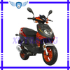Gasoline Scooter in 50CC 50XQ-6DY