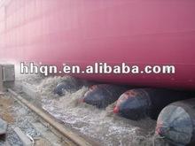 Huanghai marine airbag for ship launching