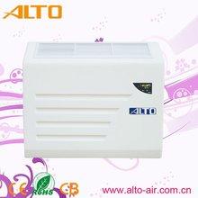 Alto dehumidifier water purifier(2.5L/hr~15.5L/hr,plastic cabinet)