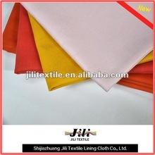 100% Cotton twill fabric dyed for uniform and workwear