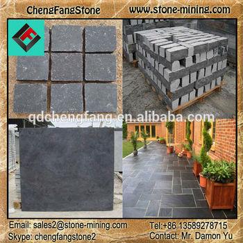limestone /bluestone pavers price/ limestone curbstone