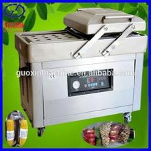 food vacuum packaging machine/food vacuum machine/automatic vacuum packing machine