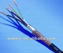 RG-59 6 coaxial cables