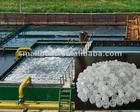 cheap aqua pond MBBR filter media