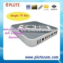 2012 Most Popular IPTV Android Google TV Box