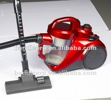 BAGLESS CYCLONIC VACUUM CLEANER WITH WASHABLE HEPA FILTER 1200W