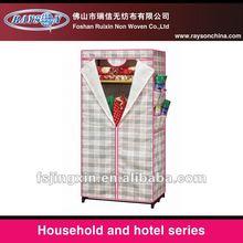 Decorative laminate wardrobes