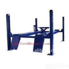 1800mm Hydraulic Four Post Car Lift/Auto Lifting Equipment/Portable Car Ramp/Used Car Hoist