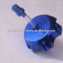 dirt bike high quality aluminum gas cap