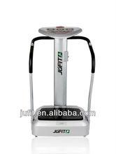 Super massager crazy fit Vibration massage machine Vibro Platform / Power Vibration Plate 1000W