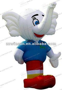 Customised inflatable custom for Sale