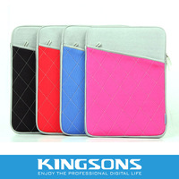 New Design for ipad zipper case