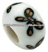 industrial glass beads 2012_best_selling_one_hole_round_beads