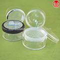 kozmetik plastik pudra ambalaj konteyner
