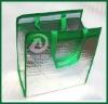 Transparent Aluminum foil cooler bags