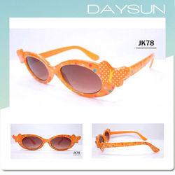 Polka Dots baby girl sunglasses