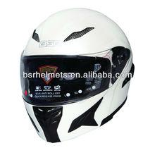 Flip up helmet ECE standar MF-2 composite