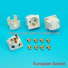 Kinsun European Power wall Socket