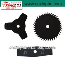 gasoline grass trimmer spare parts of brush cutter
