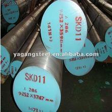 din 1 2379 tool steel round bar