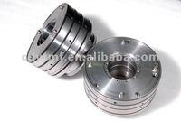 Heavy-duty cartridge dry gas seal for centrifugual compressor