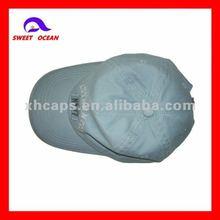 2012 fashion 100% cotton twill 6 panel embroidery baseball cap