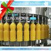 carbonated juice filling machine / juice making machine