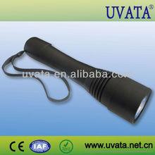 365nm UV LED torch