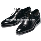 Newest casual men&#39;s genuine leather shoes