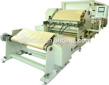 2012 newly design adhesive tape coating machine
