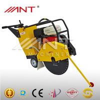 2015 hot sale road machinery concrete road cutter with CE EPA