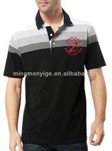 new design casual shirts for men wholesale cotton men t shirt