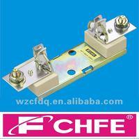 NH3 low voltage fuse base (cutout)