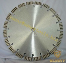 350mm Concrete Diamond Blade Cutter