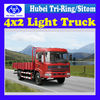 SITOM Lucky Star 3T Light Cargo Truck Series for Sale