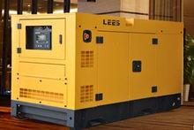 50Hz 20kva Diesel Generator Silent With ISO9001 Certificate ATS Optional