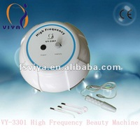 VY-3301 portable high frequency facial machines with spot removal