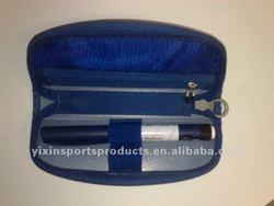 2-layer neoprene pencil case