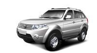 KINGSTAR PLUTO BY6 2WD & 4WD Gasoline SUV Car