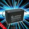 UPS AGM Sealed Lead Acid Battery 12V 100AH(Accumulator)