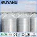 Muyang el tipo de atornillado de acero silos ( 10 - 18000tons )