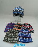 winter hat knit beanie